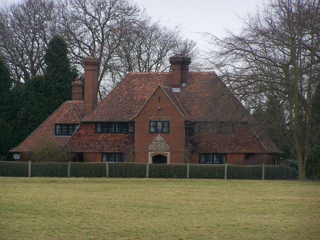 Merlewood Farm House