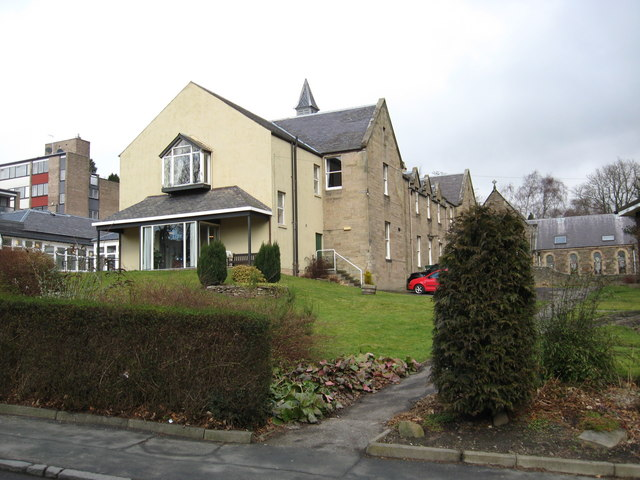 Nursing Home near Kirkbrae
