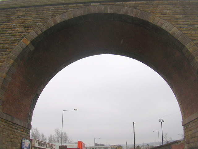 Viaduct Detail