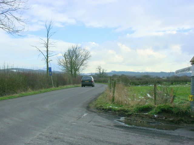 2009 : Bull's Quarries Road (2)