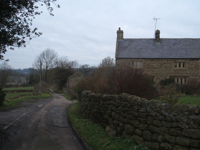 Cottages at Wash Farm