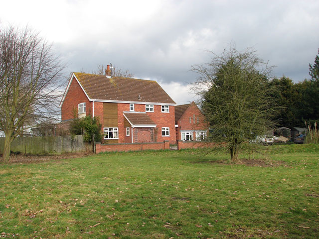 House at Ling Common