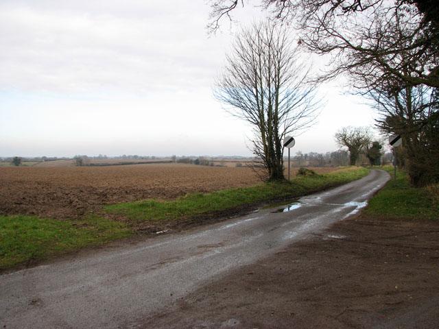 North Walsham Road
