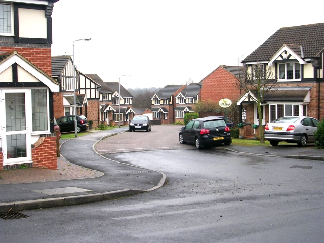 Bardwell Court - Rushworth Close