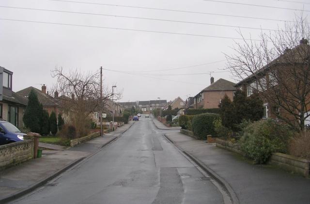 Newlands Drive - Baker Lane
