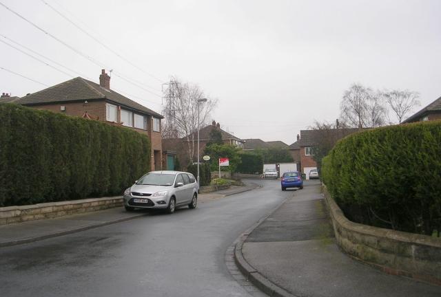 Newlands Walk - Newlands Drive