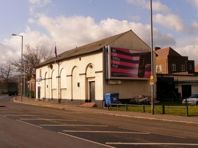 The Arras Club