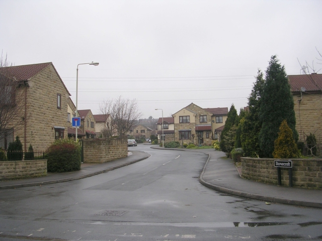 Stonecroft - Rooks Nest Road