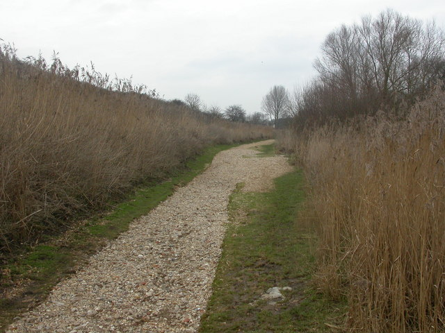 Kinson, Stour Valley Way