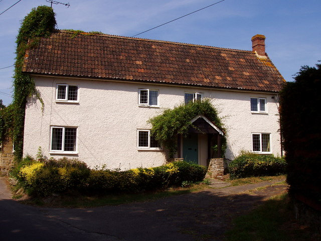 Cottage at College, East Chinnock