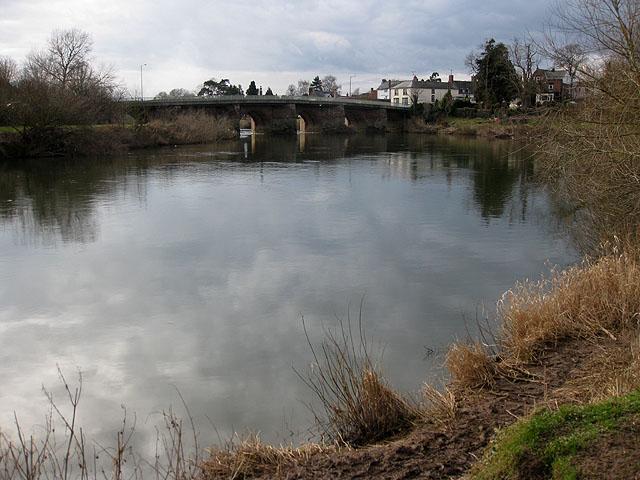 A good angling spot