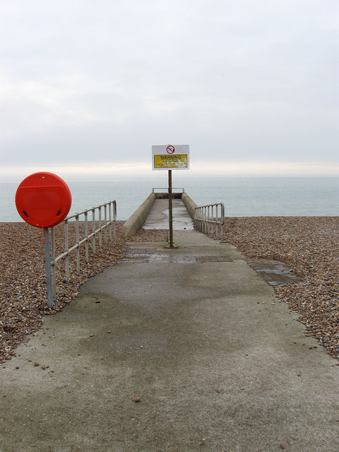 Norfolk Groyne