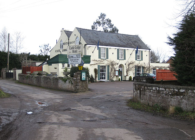 Castle Lodge Hotel