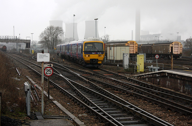 Didcot Parkway