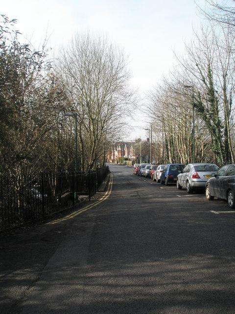 Station Approach, Romsey
