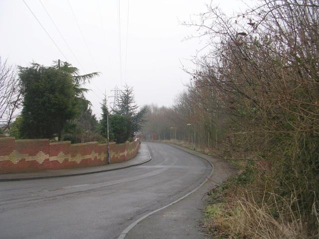 Clifton Avenue - Rooks Nest Road
