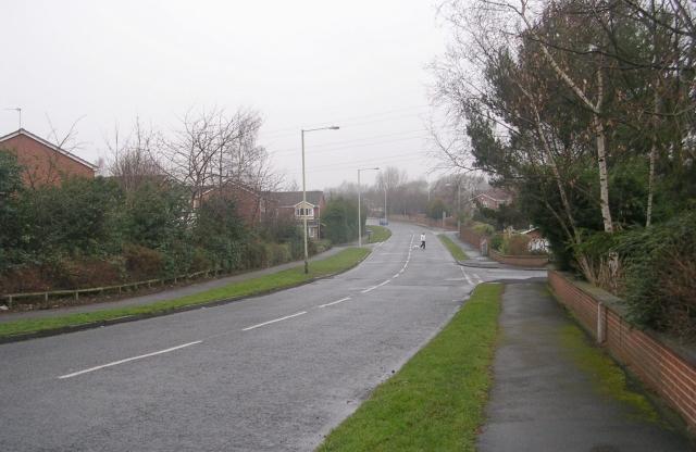 Broadmeadows - Rooks Nest Road