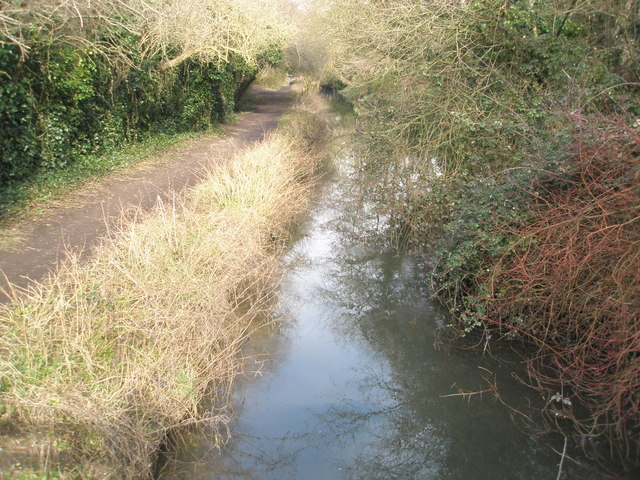 Mid section of Canal Walk