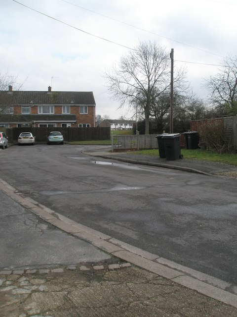 Bransley Close