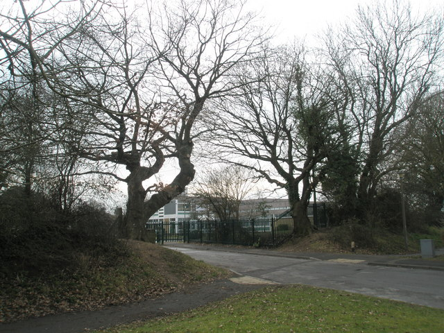Cupernham Primary School