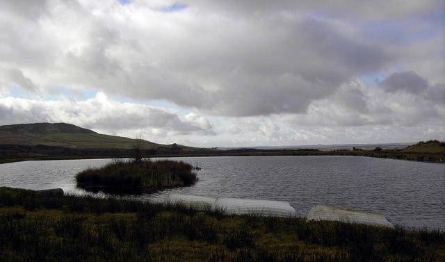 Glenquicken Fishery