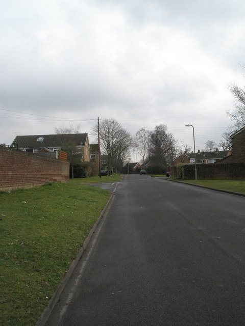 Winterbourne Road