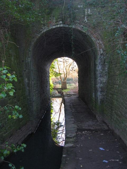 Victorian Tunnel