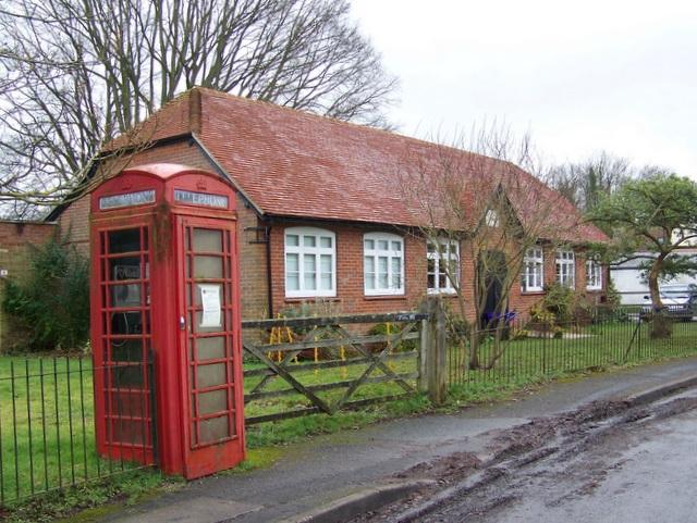 Village Hall, Abbotts Ann