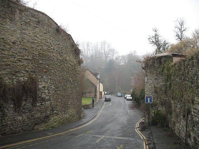 Mill Gate
