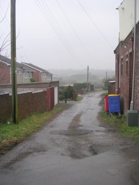 Oak Street - Rooks Nest Road