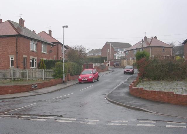 Wilson Drive - Newton Lane