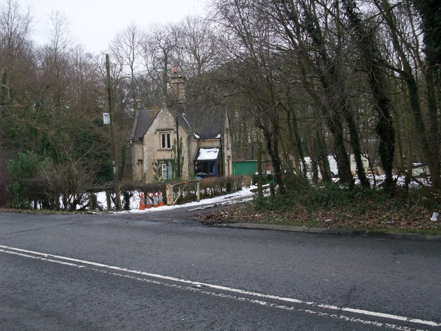 Metz Lodge, Warsop Hill