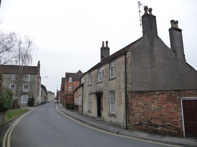 Warminster - The Close