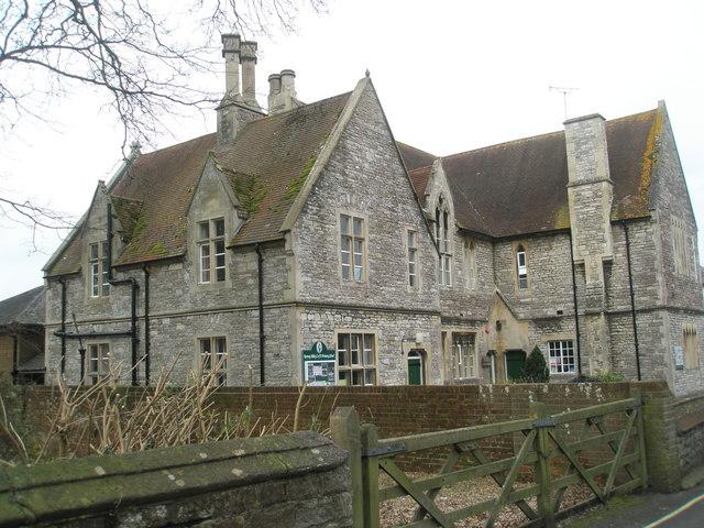 Romsey Abbey Primary School