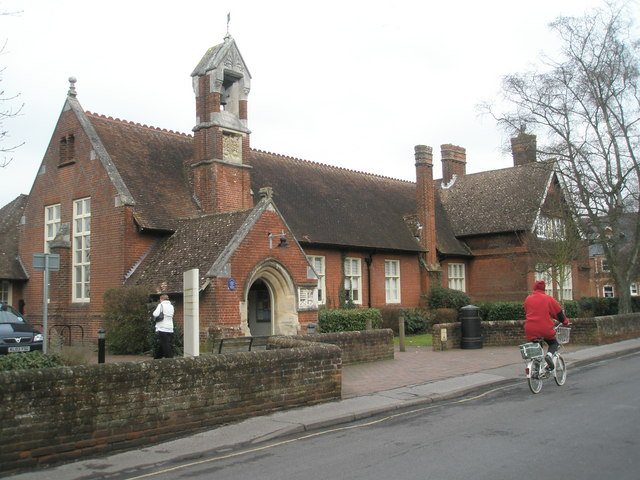 Romsey Public Library