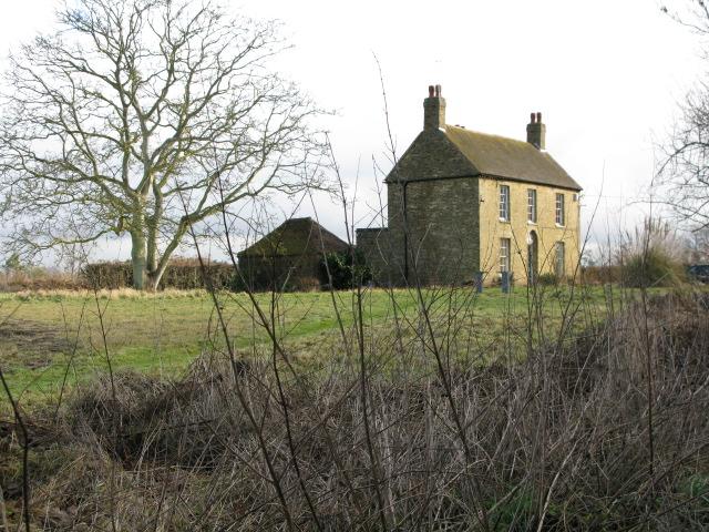 Lodge Farm, Padbrook Lane, Elmstone