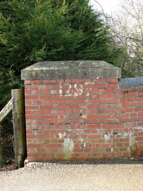 Bridge number 1297
