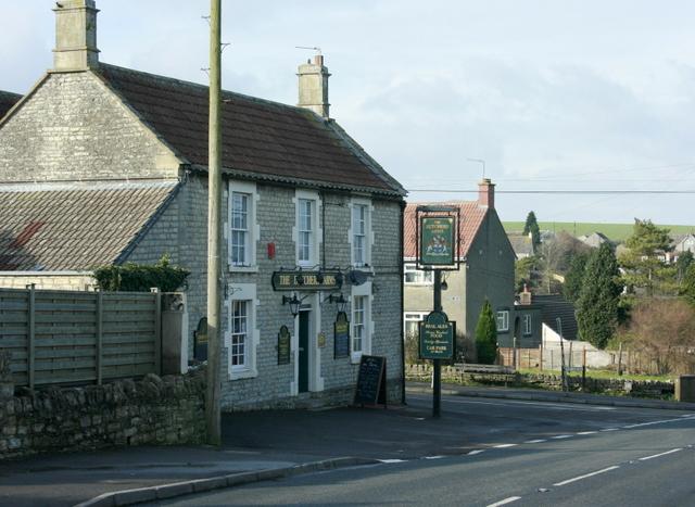 2009 : Butchers Arms, Farmborough