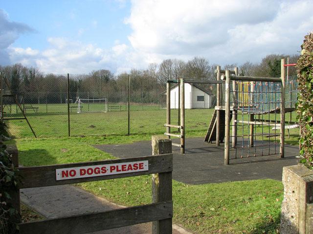 Coltishall Recreation Ground