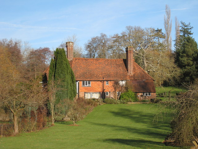 Combe Manor, Wadhurst, East Sussex