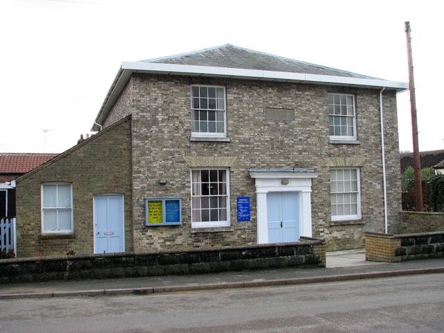 Bethesda Gospel Hall