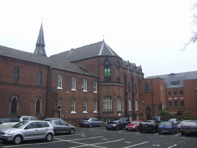 Former Sisters of Mercy Convent