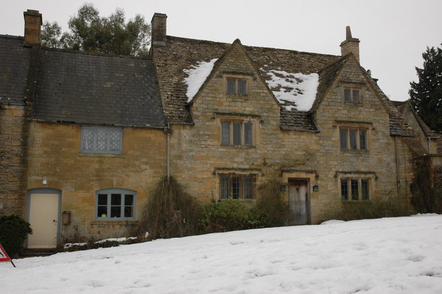 House in Guiting Power