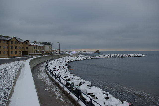 saltcoats north ayrshire