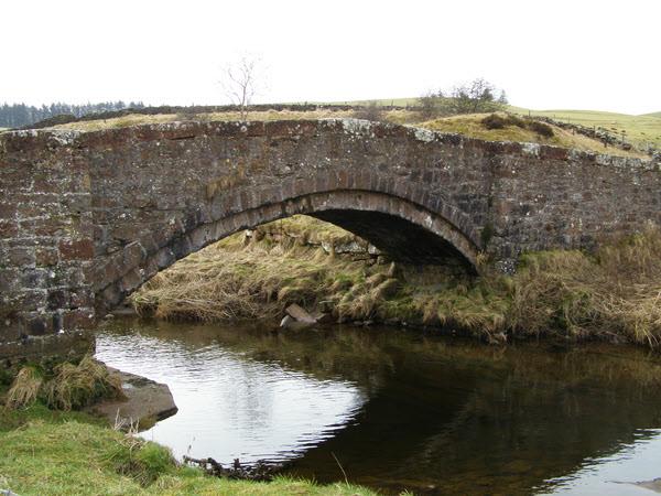 Smardale Bridge