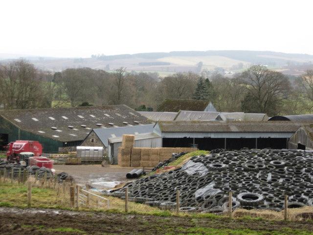 Crailinghall Farm