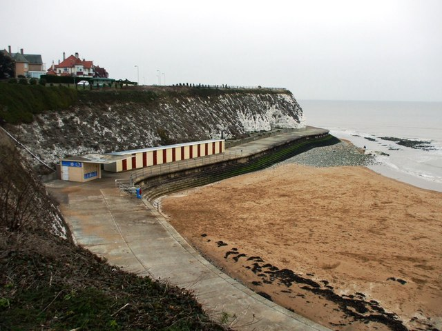 Dumpton Gap, Broadstairs