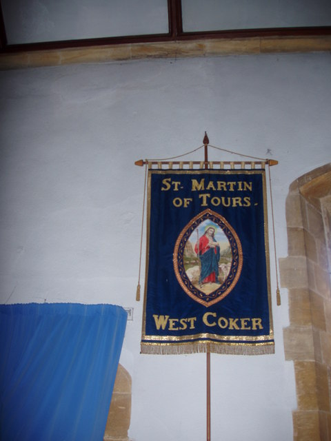 St. Martin Of Tours, West Coker