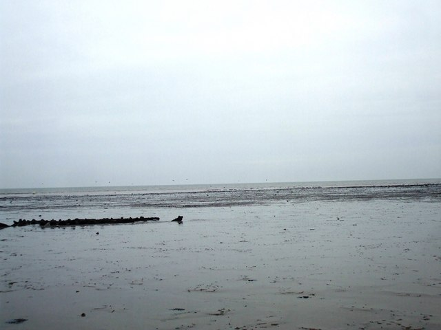 The 'Sea' in Seasalter