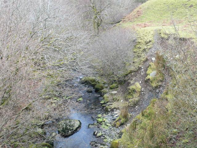 Afon Eidda